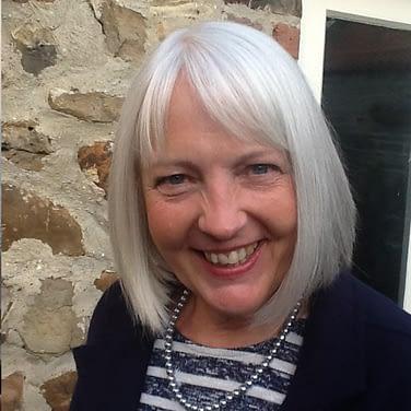 Jackie Warburton, Independent Celebrant