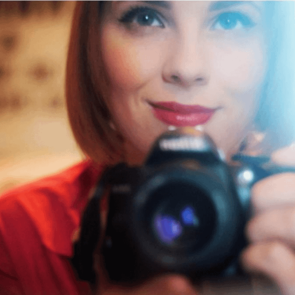 Joanne Coates, Photographer