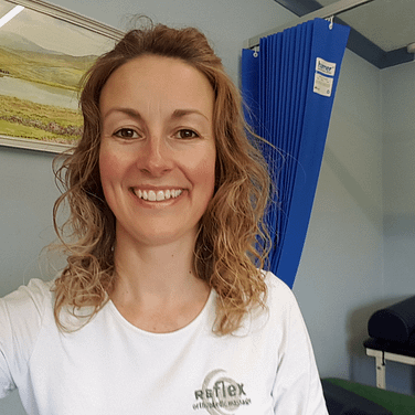 Jo Lade, Reflex Orthopaedic Massage