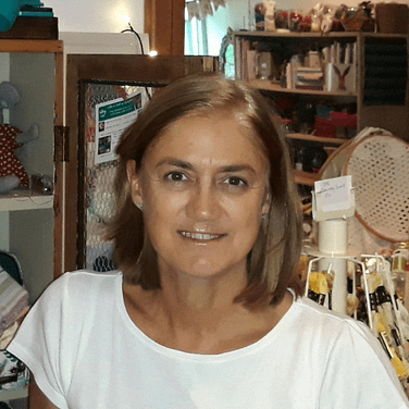 Paula Richardson, KitBagCrafts