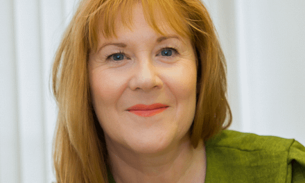 Kathy Scott, Ginger Tree Holistic Health & Beauty