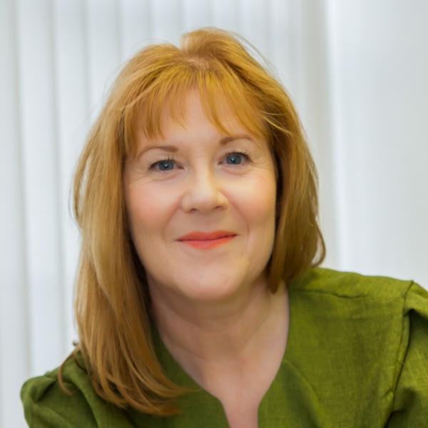 Kathy Scott, Ginger Tree Holistic Health & Beauty