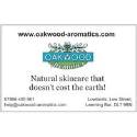 Oakwood Aromatics