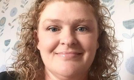 Michelle Stead, SRM Virtual Admin Services