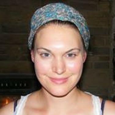 Nicolene Scarr, Kundalini Yoga Teacher