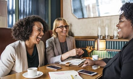 What to Wear to Women's Networking